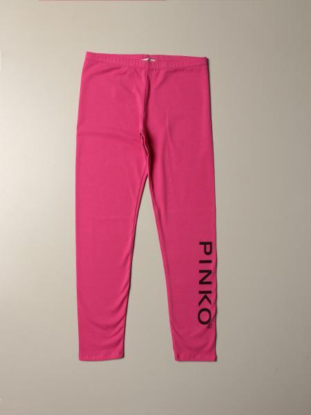 Pinko leggings with logo