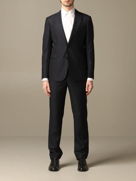 Costume homme Giorgio Armani