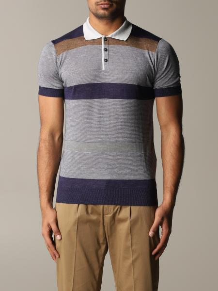 T-shirt men Giorgio Armani