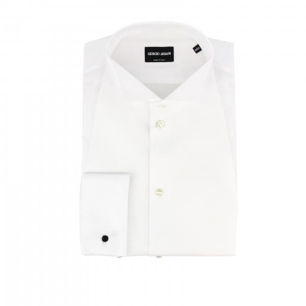 Camisa hombre Giorgio Armani