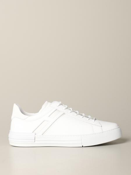 Hogan 510 rebel project sneakers in leather