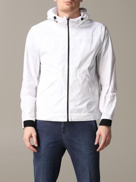 Jacket men Hogan