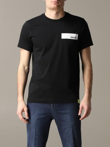 Hogan T-Shirt mit Logo