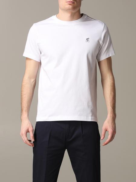 T-shirt men Hogan