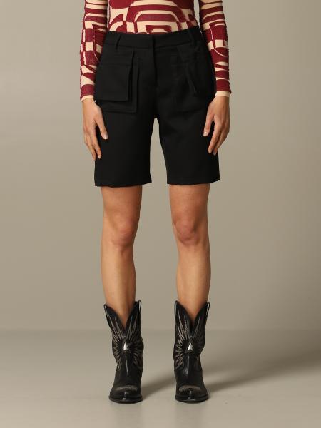 Pantalones cortos mujer Frankie Morello