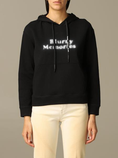 Sweat-shirt femme Frankie Morello