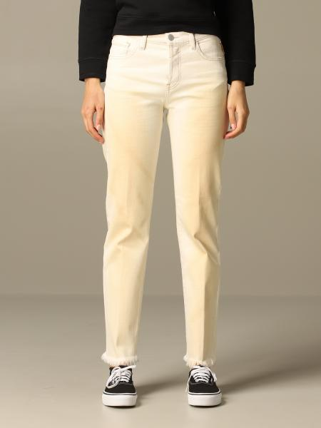 Jeans mujer Frankie Morello