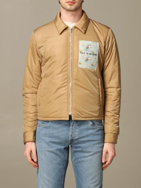 Jacket men Frankie Morello