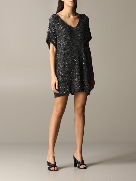 连衣裙 女士 Saint Laurent
