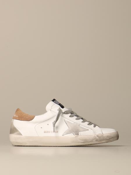 Zapatos hombre Golden Goose