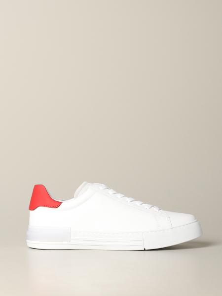 Hogan leather sneakers