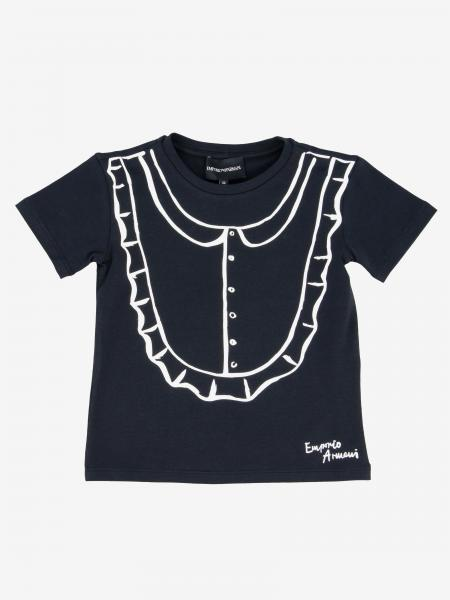 Emporio Armani t-shirt with print