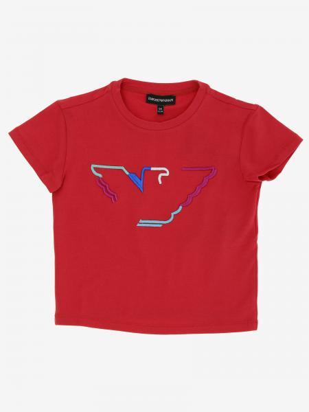 T-shirt Emporio Armani avec logo