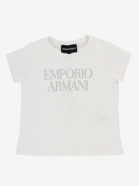 Футболка Детское Emporio Armani