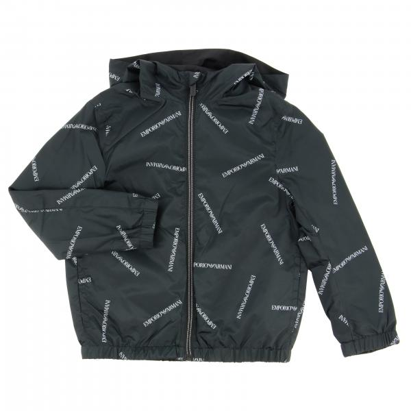 Jacket kids Emporio Armani