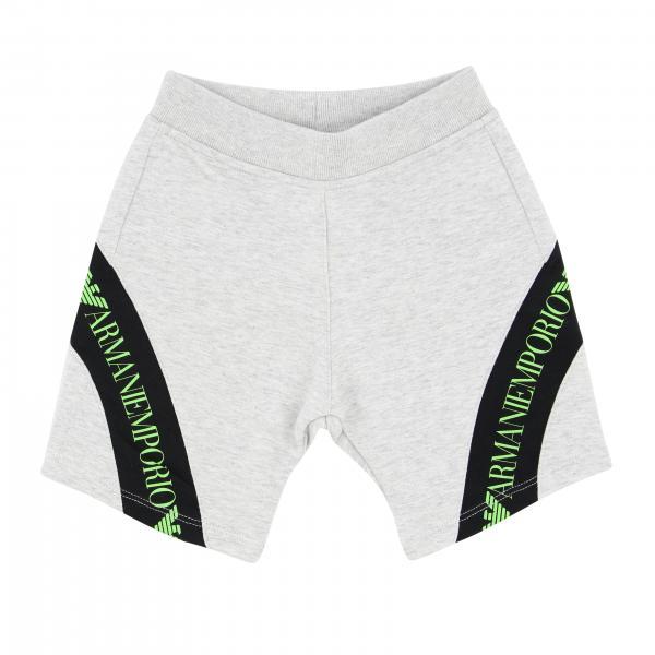 Pantaloncino Emporio Armani con logo