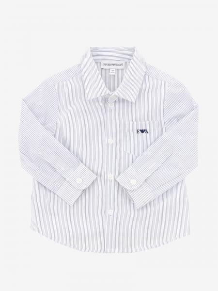 Emporio Armani shirt with pocket