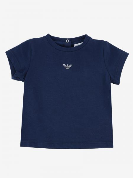 T-shirt Emporio Armani avec logop
