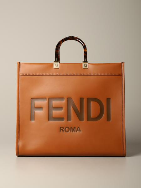 Tote bags shoulder bag women fendi Fendi - Giglio.com