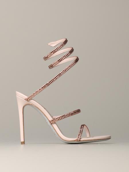 Обувь Женское Rene Caovilla