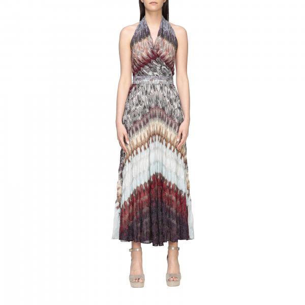 Dress women Missoni
