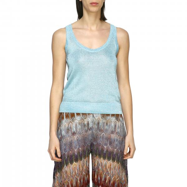 Top mujer Missoni