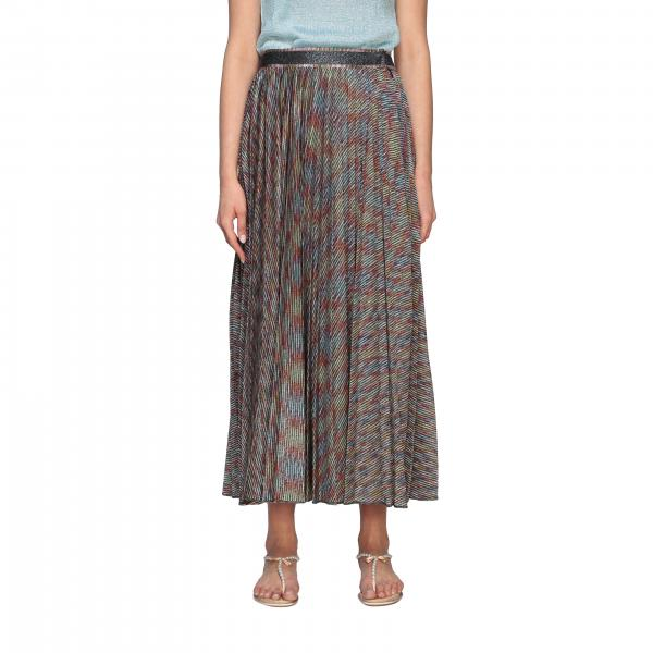 Skirt women Missoni