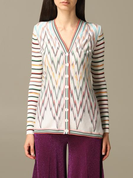 Cardigan women Missoni