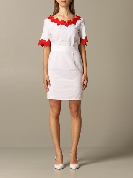 Платье Женское Love Moschino