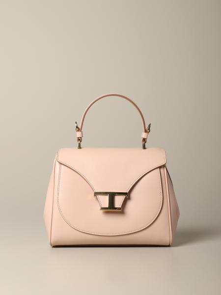 New T Tod's leather bag