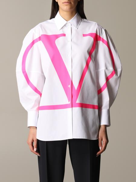 Camisa mujer Valentino