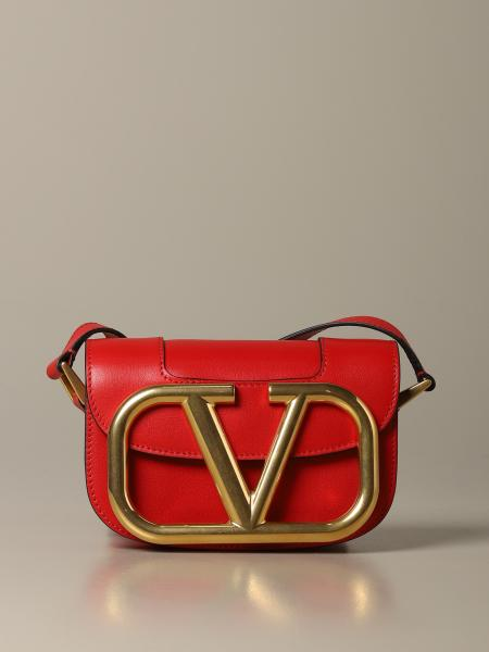 Valentino Garavani Big VLogo shoulder bag