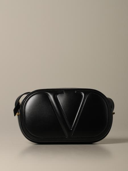 Vlogo walk camera bag con logo