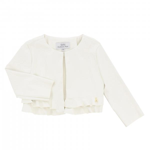 Jacket kids Patrizia Pepe
