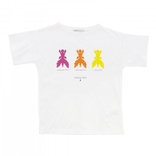 T-shirt enfant Patrizia Pepe