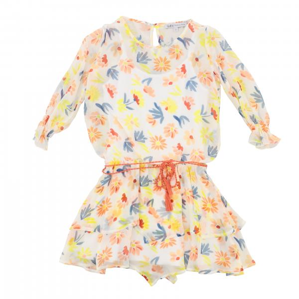 Dress kids Patrizia Pepe