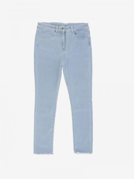 Jeans kids Patrizia Pepe