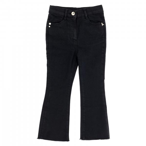 Trousers kids Patrizia Pepe