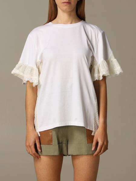 T恤 女士 Twin Set