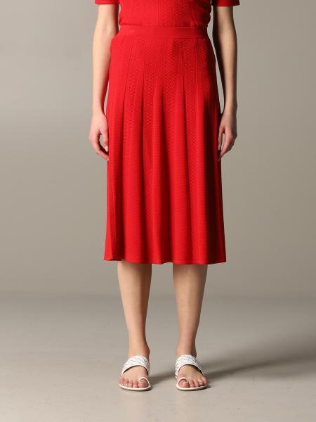 Twin Set 针织半身裙