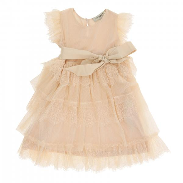 Платье без рукавов Детское Twin Set