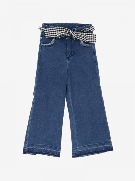 Jeans enfant Twin Set