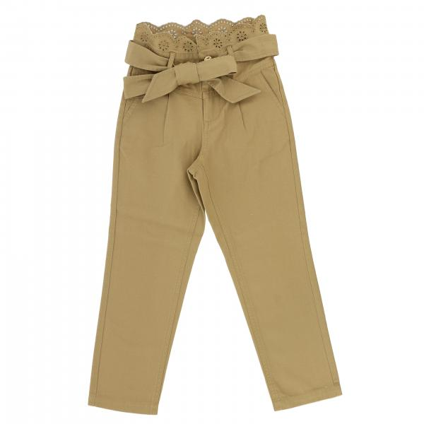 Trousers kids Twin Set