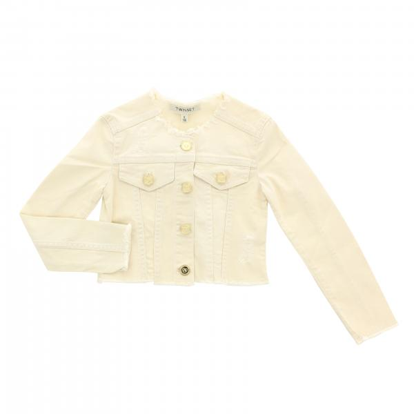 Jacket kids Twin Set