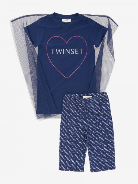 Ensemble enfant Twin Set