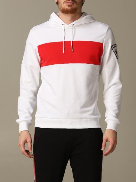 Sweatshirt sweatshirt herren rossignol Rossignol - Giglio.com