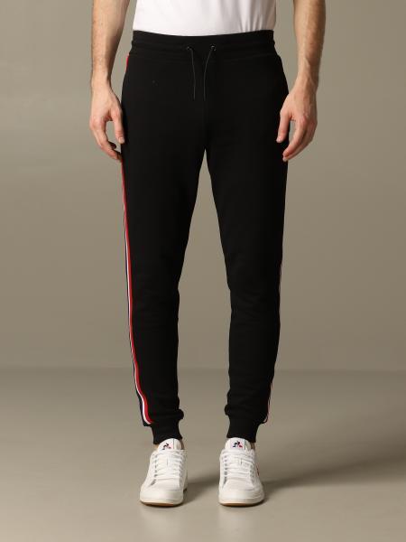 Pantalone jogging Rossignol con bande a righe