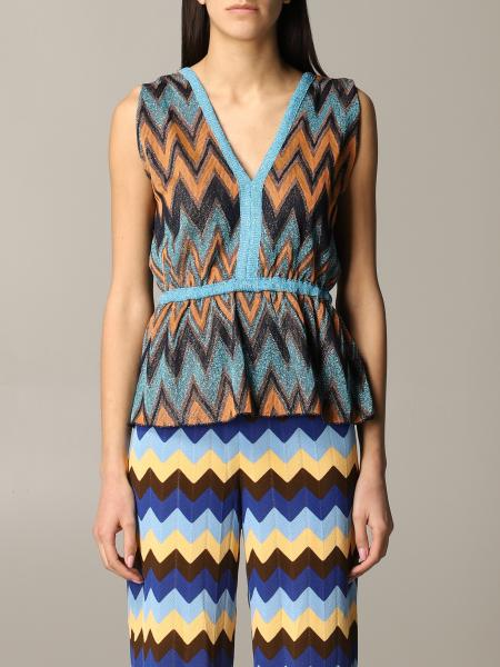 Top women M Missoni
