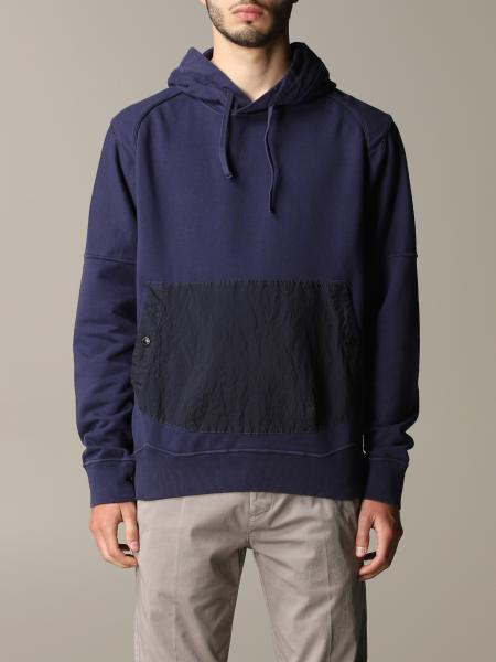 Stone Island men: Sweatshirt men Stone Island