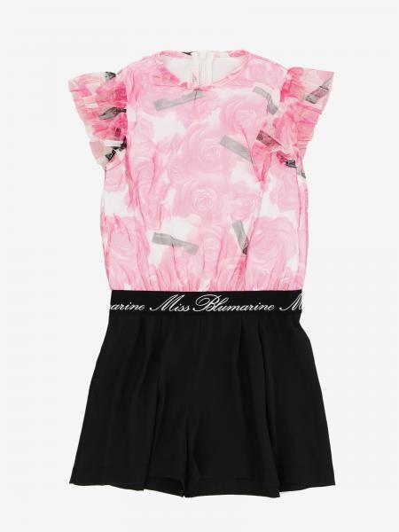 Dress kids Miss Blumarine